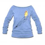 Pullover für den Bogensport und zum Bogenschießen