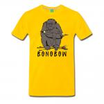 Shirt für Kinder und Bogensport