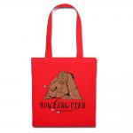 Tasche als Geschenk für Bogensport